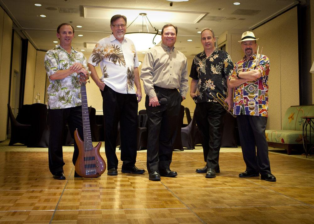 CSB Hawaiian Shirts Picture
